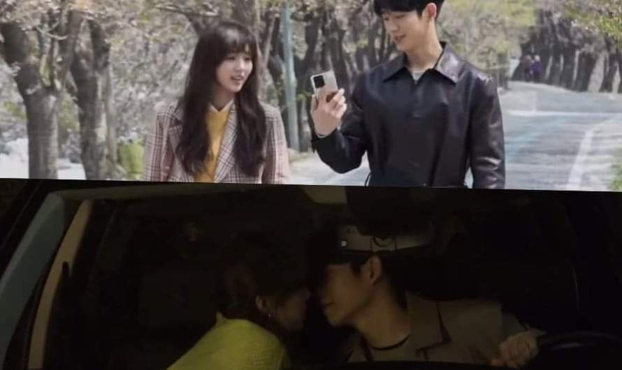 """ASSISTA: JUNG HAE IN E CHAE SOO BIN EM """"A PIECE OF YOUR MIND"""""""