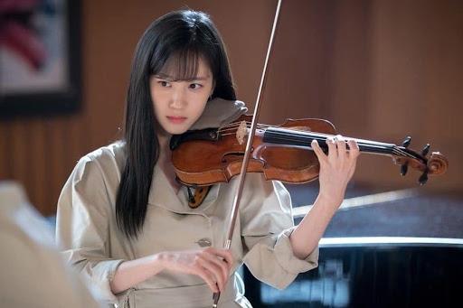 Vamos falar sobre a Chae Song Ah de Do You Like Brahms?