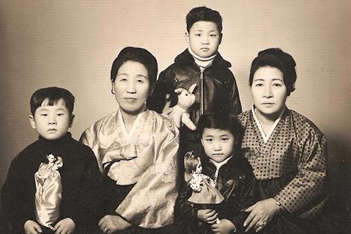 O valor e o Significado da Família Coreana