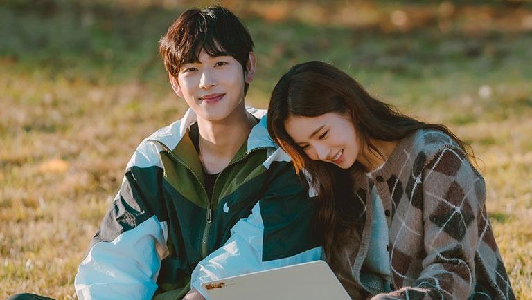 Resenha de 50% do drama Run On (Na Direção do Amor)