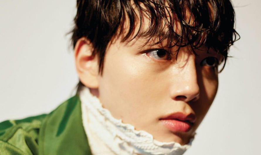 Entrevista: Yeo Jin Goo