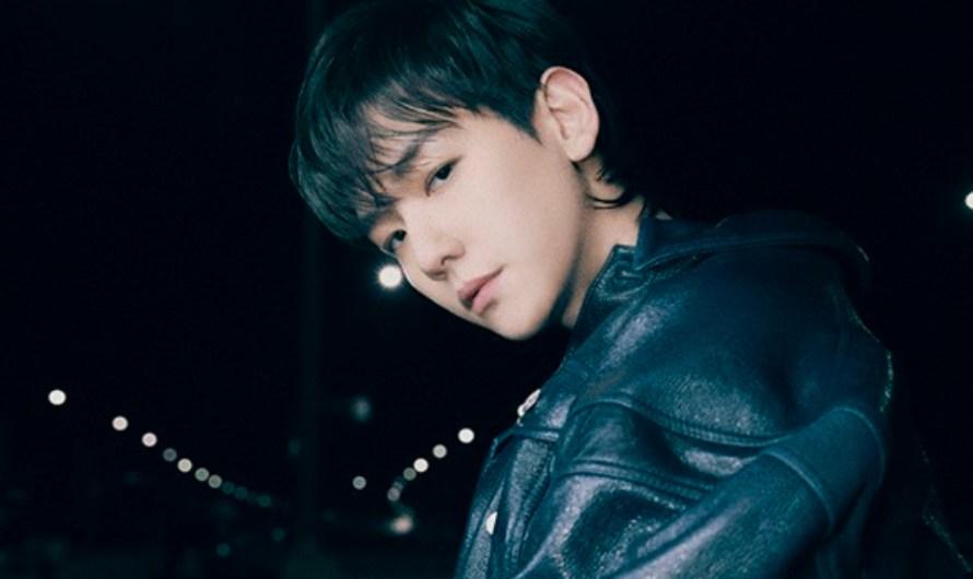 Baekhyun do EXO quebra recorde pessoal para encomendas de estoque de seu próximo mini-álbum