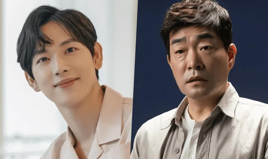 Im Siwan e Son Hyun Joo em negociações para um novo drama de vingança