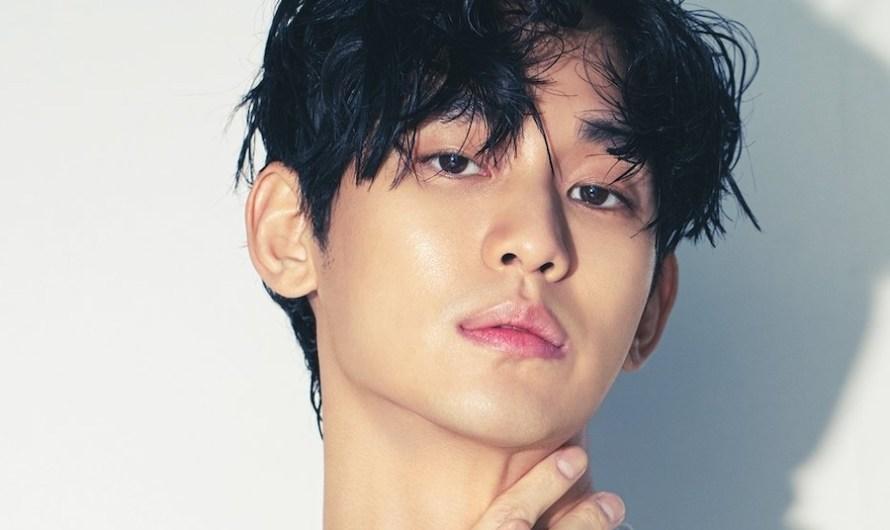 Kim Soo Hyun fala sobre a preparação de seu novo drama, como seus valores mudaram e mais
