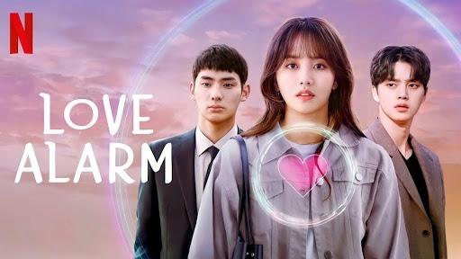 Resenha: Love Alarm (Segunda Temporada)