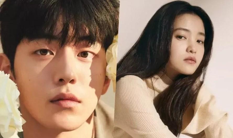 Nam Joo Hyuk e Kim Tae Ri em negociações para novo drama da tvN
