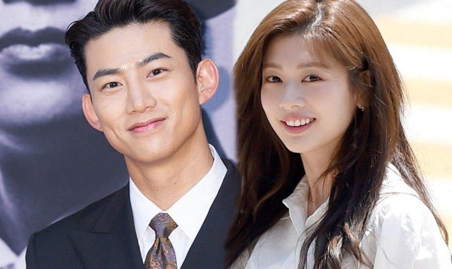 Taecyeon Do 2PM E Jung So Min Em Negociações Para Um Novo Drama Histórico