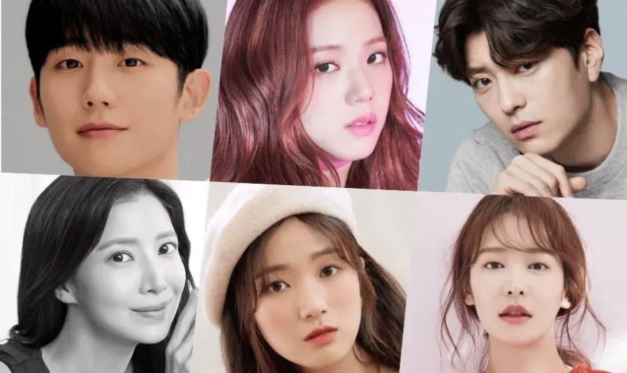 """JTBC Lança Declaração Sobre O Próximo Drama """"Snowdrop"""" Negando Suspeitas De Distorção Histórica"""