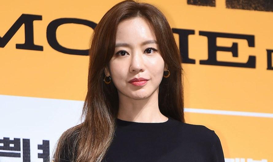Kim Ah Joong em negociações para drama de suspense e ficção científica junto com Seo Kang Joon e Kim Moo Yeol
