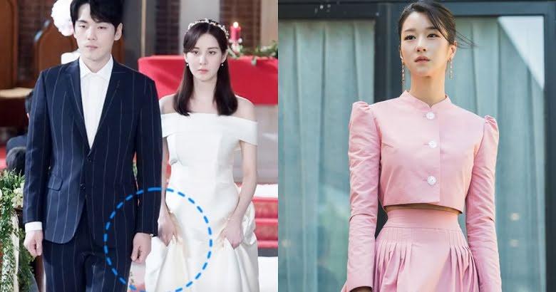 Dispatch revela que Kim Jung Hyun recusou 13 cenas de Skinship com Seohyun em 'Time', devido aos pedidos da atriz Seo Ye Ji