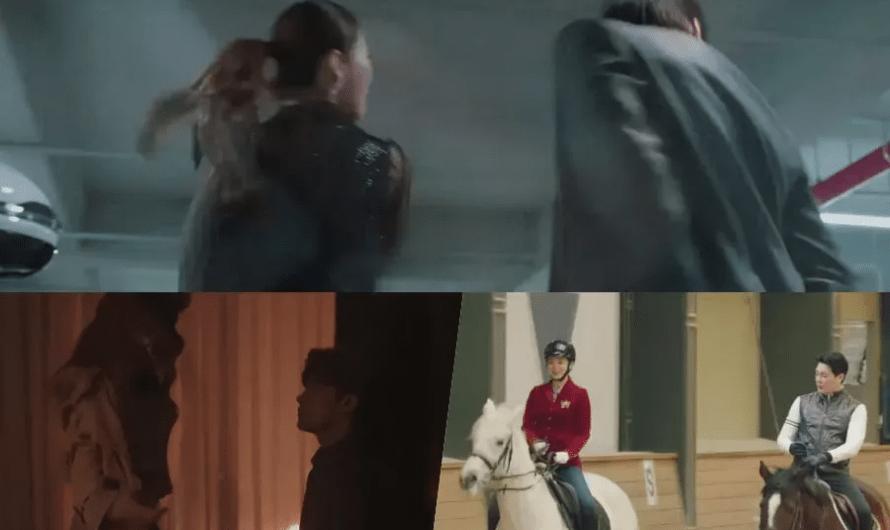 'Love (Ft. Marriage And Divorce)' 2ª temporada promete mais traição e drama + confirma data de estreia