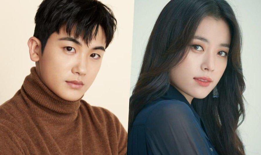 Park Hyung Sik se junta a Han Hyo Joo em negociações para drama de suspense apocalíptico