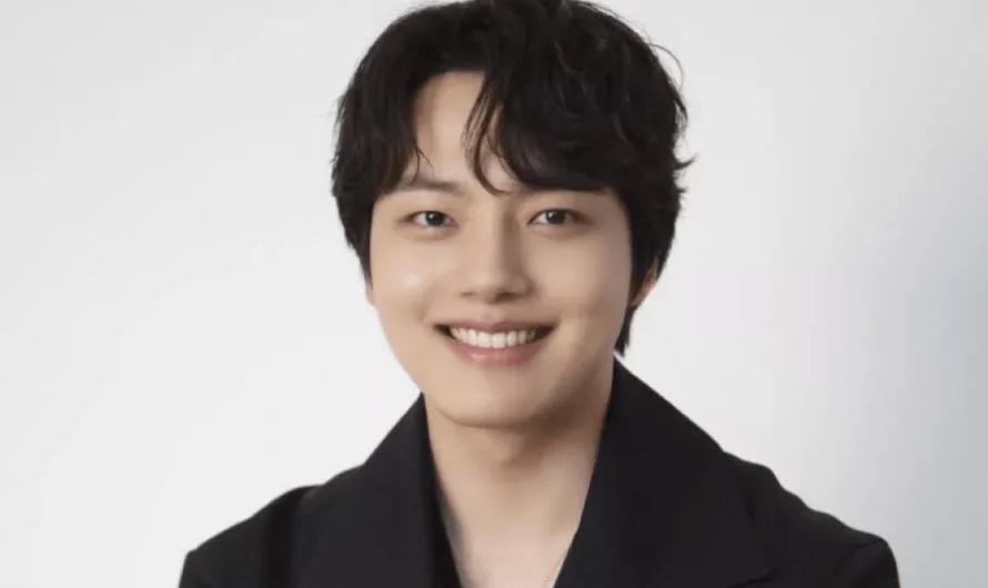 Yeo Jin Goo fala sobre ideias para um remake imaginário de 'Beyond Evil' e mais