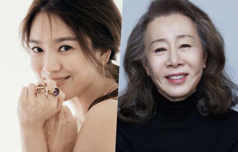 Entrevista: Song Hye Kyo
