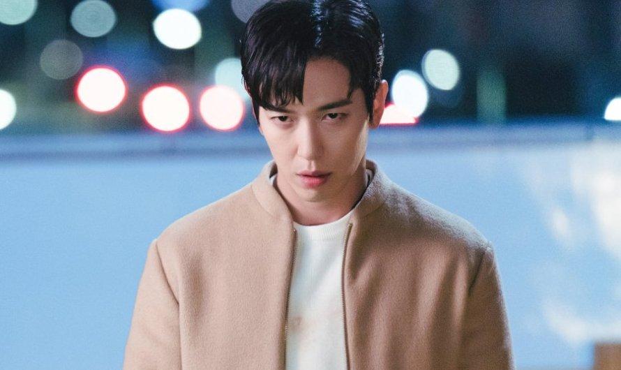 Jung Yong Hwa do CNBLUE discute sobre o novo drama 'Sell Your Haunted House' + fala sobre seu trabalho em equipe com Jang Nara
