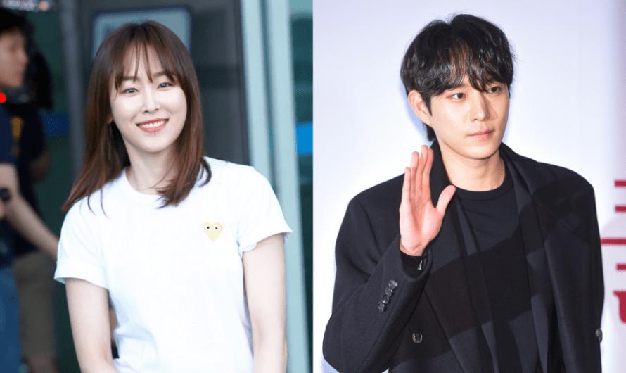 O ator Kim Young Dae de 'Penthouse' está considerando o papel principal em um novo drama da SBS ao lado da atriz Seo Hyun Jin