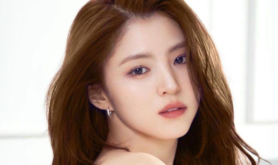 A agência de Han So Hee nega rumor de que ela foi escalada para o próximo drama 'Island'