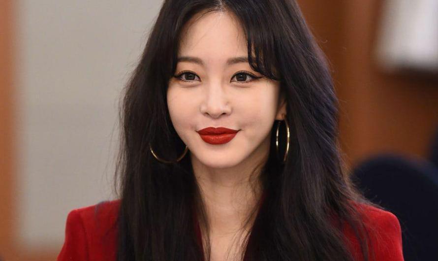 Han Ye Seul confirmada para interpretar a protagonista feminina no novo drama de romance