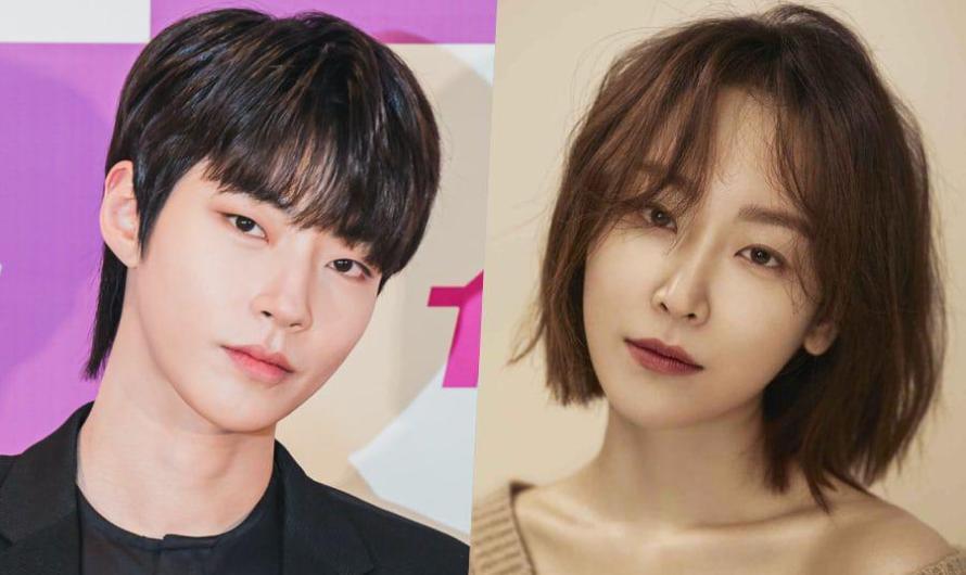 Hwang In Yeop em negociações para se juntar a Seo Hyun Jin em um novo drama de romance