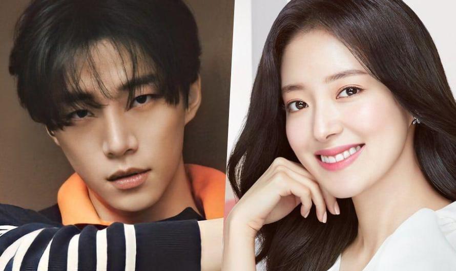 Junho do 2PM e Lee Se Young confirmados para novo drama histórico