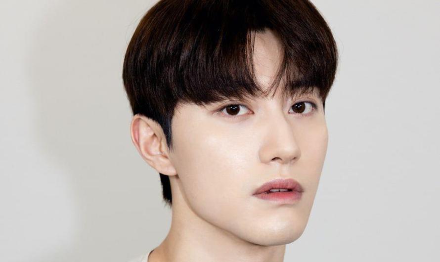 Kwak Dong Yeon compartilha por que ele pensa em 'Vincenzo' como um ponto de virada para sua carreira de ator