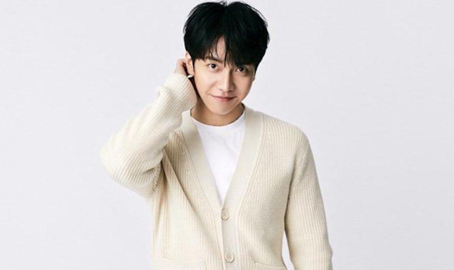 Lee Seung Gi fala sobre o elogio por sua atuação em 'Mouse' + compartilha seu afeto pelo elenco