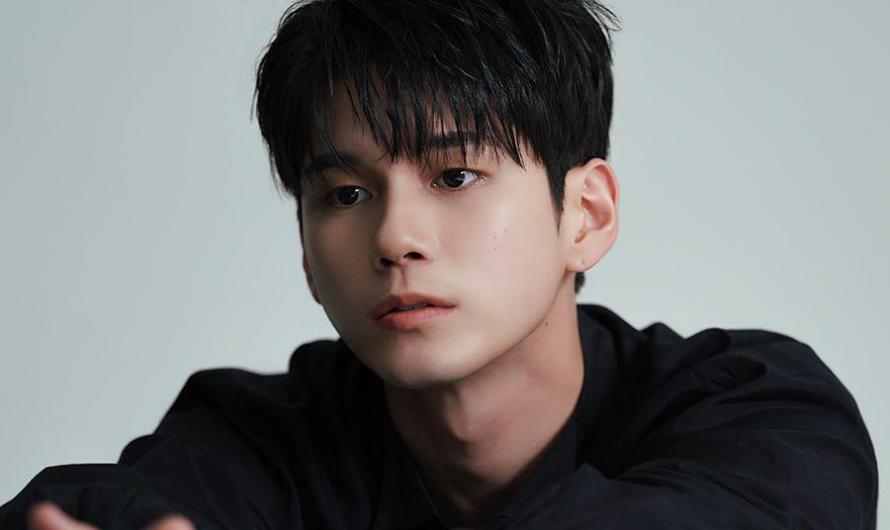 Ong Seong Wu em negociações para protagonizar um novo drama