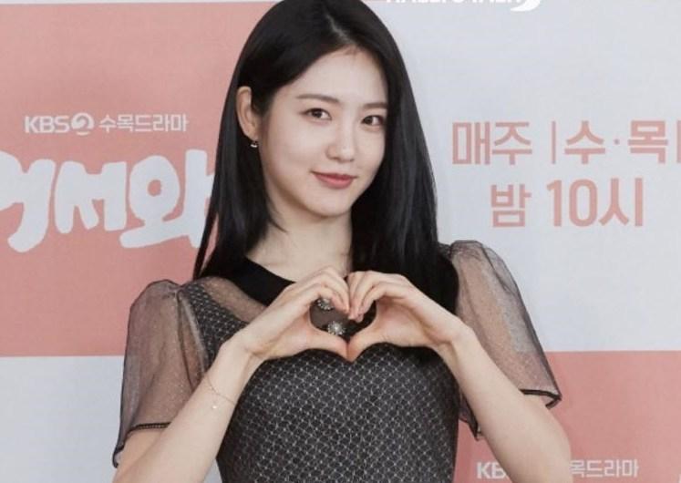 Shin Ye Eun se junta ao elenco estelar de Kang Daniel e Chae Soo Bin no próximo drama policial no Disney Plus