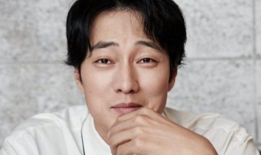 So Ji Sub está em negociações para estrelar seu primeiro drama em quase 4 anos