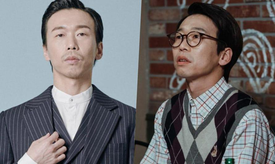 Estrela de 'Vincenzo' Yoon Byung Hee fala sobre seu espetacular trabalho em equipe com Song Joong Ki e Jeon Yeo Bin