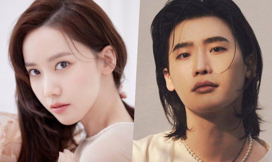 YoonA em negociações juntamente com Lee Jong Suk para um novo drama