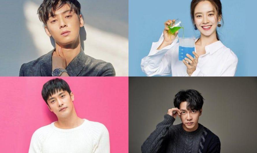 7 atores divertidos de assistir em programas de variedades