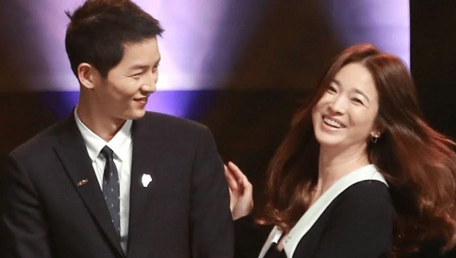 O casamento de Song Joong Ki e Song Hye Kyo seria ilegal há 16 anos