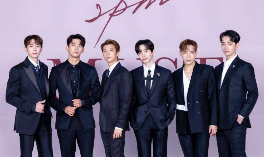 """2PM discute seu primeiro comeback em 5 anos, o que será diferente de """"My House"""", seu amor por Stray Kids e mais"""