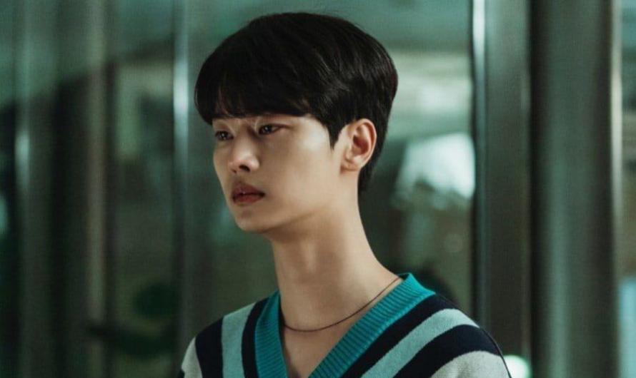 Cha Hak Yeon fala sobre as cenas favoritas de 'Mine' e sobre o trabalho com Kim Seo Hyung