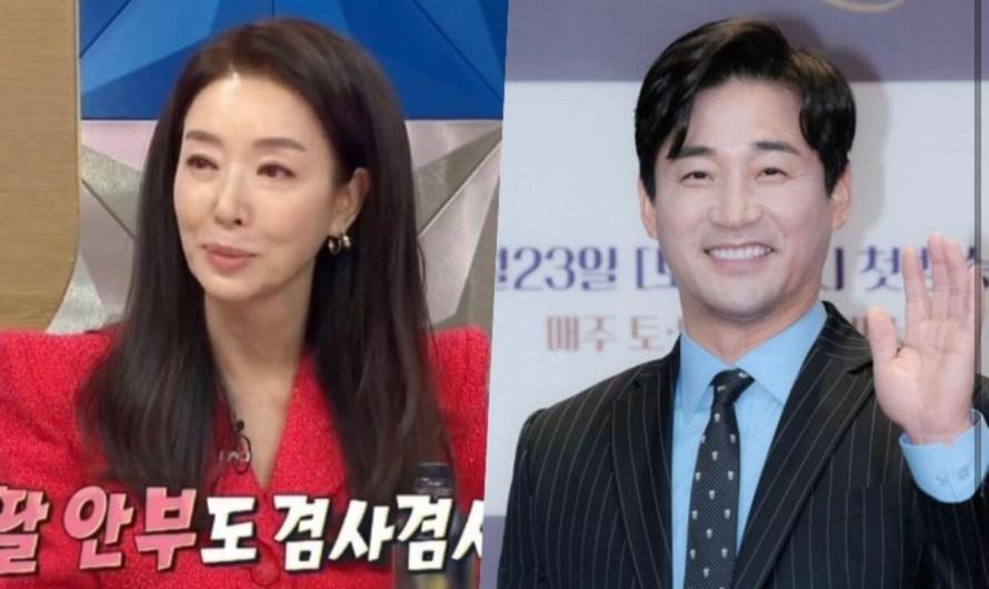 Kim Bo Yeon fala sobre trabalhar com seu ex-marido em 'Love (ft. Marriage and Divorce)