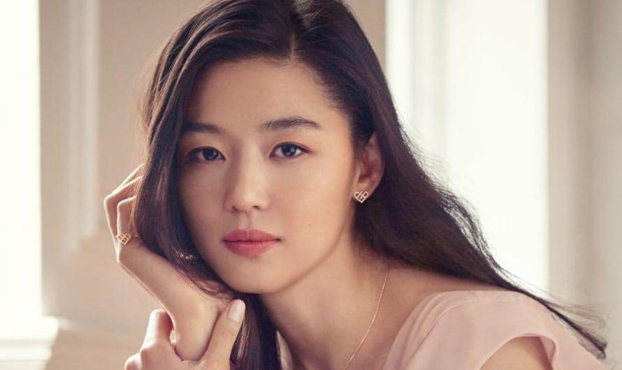 Agência de Jun Ji Hyun nega rumores de divórcio e toma medidas legais