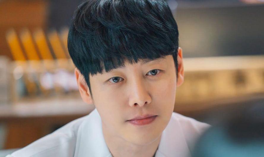 Kim Dong Wook fala sobre seu próximo drama de romance com Seo Hyun Jin