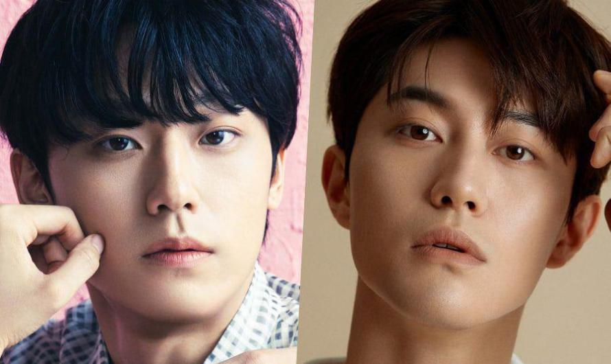 Lee Do Hyun e Kwak Dong Yeon em negociações para um novo drama baseado em um Webtoon