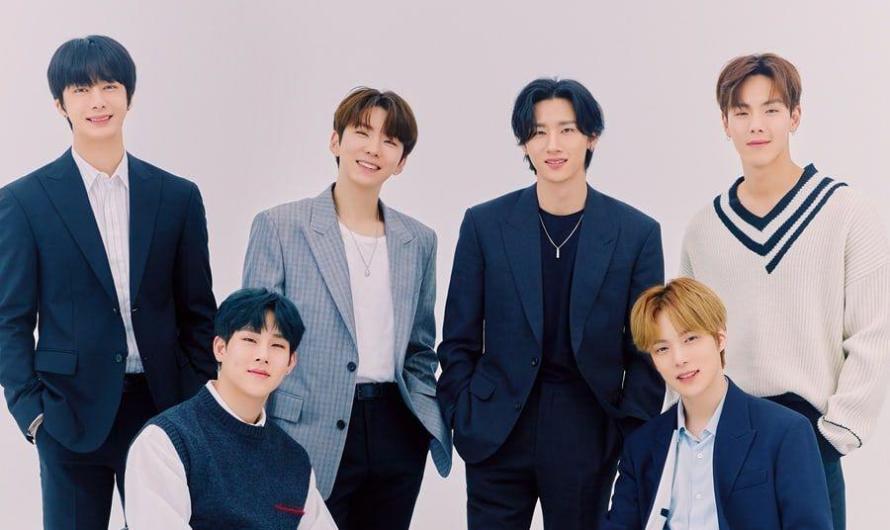 MONSTA X compartilha o que eles querem alcançar com o álbum mais recente, o que o Shownu tem feito e mais