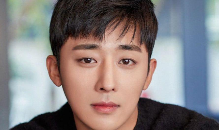 Son Ho Jun deixa a YG Entertainment após 5 anos
