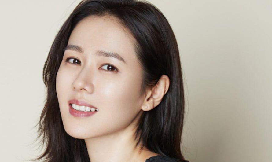 Son Ye Jin confirmada para estrelar novo drama da JTBC