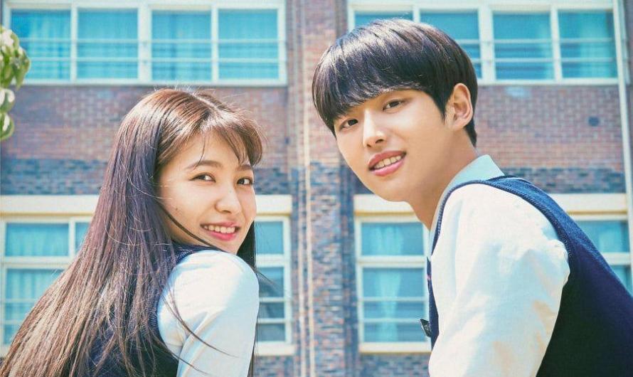 Yeri do Red Velvet e Hongseok do PENTAGON estão alegremente inconscientes da tragédia que se aproxima no thriller de romance e fantasia 'Blue Birthday'