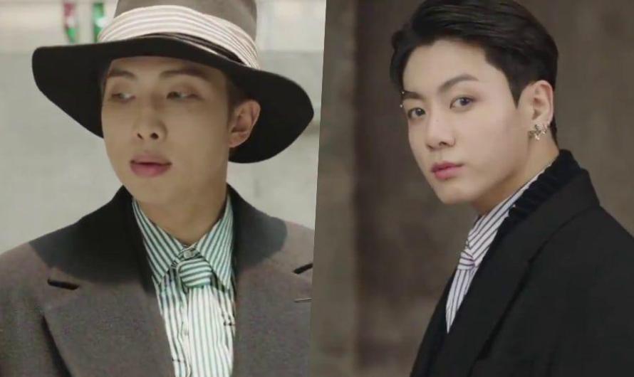 BTS participará do Men's Fall-Winter 2021 Show da Louis Vuitton em Seul