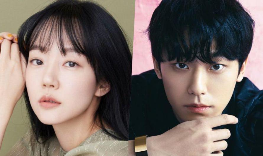 Im Soo Jung e Lee Do Hyun confirmados como protagonistas do novo drama da tvN