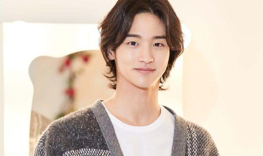Jang Dong Yoon em negociações para novo Rom-Com