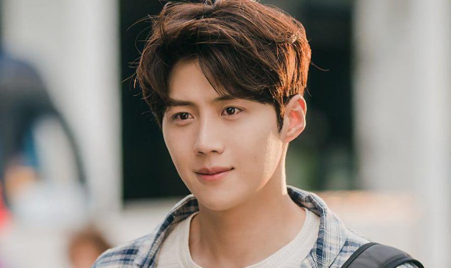 Kim Seon Ho se transforma em um encantador herói da vila para o novo drama 'Hometown Cha-Cha-Cha'