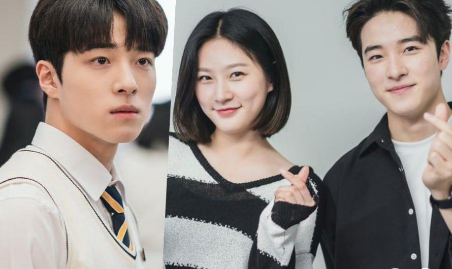 Nam Da Reum compartilha suas ideias sobre seu novo drama de romance e fantasia, trabalhar com Kim Sae Ron e mais