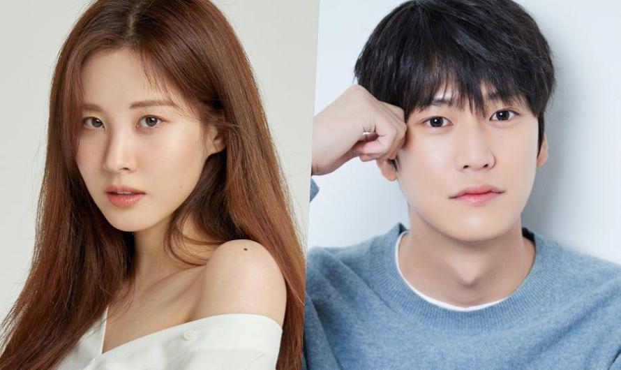 Seohyun do Girls 'Generation em negociações para se juntar a Na In Woo em um novo drama de romance e fantasia
