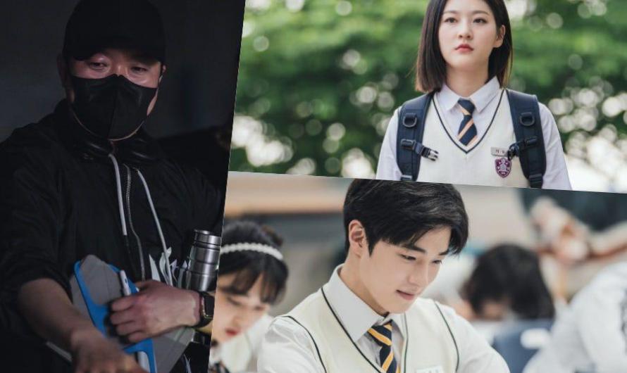 O diretor do novo drama de Kim Sae Ron e Nam Da Reum 'The Great Shaman Ga Doo Shim' compartilha os motivos para assistir o drama
